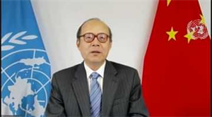 चीन ने मानवाधिकार परिषद में मानवाधिकार अवधारणाओं और उपलब्धियों की व्याख्या की