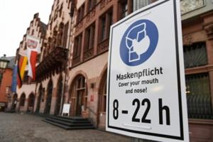 जर्मनी का कोविड चेतावनी ऐप तेजी से दिखाता है परीक्षण के परिणाम