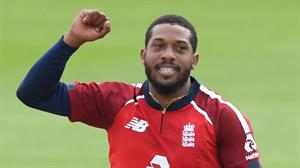 टी20 विश्व कप में नस्ल विरोधी अभियान का समर्थन कर सकता है इंग्लैंड : जॉर्डन`