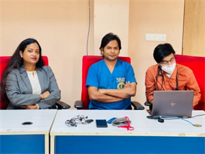 पटना एम्स के डॉक्टरों ने
