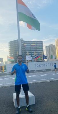 भारत के साथियान दूसरे दौर में हारे