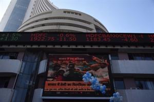 मजबूत वैश्विक संकेतों से घरेलू शेयर बाजार में आई बहार, 2 फीसदी चढ़े सेंसेक्स, निफ्टी