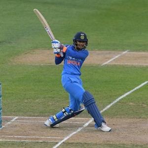 महिला क्रिकेट : हरमनप्रीत के बगैर द. अफ्रीका का सामना करेगी टीम इंडिया