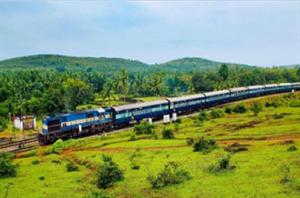 रेलवे का ऐलान.. रामायण, नॉर्थ-ईस्ट 4 धाम सर्किट पर दौड़ेगी प्रीमियम ट्रेनें, जानें कितना है किराया