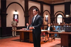 सनक : एक जुनून में महत्वाकांक्षी वकील की भूमिका निभाने पर बोले रोहित रॉय बोस