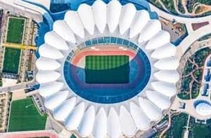 14वें राष्ट्रीय खेल समारोह के आयोजन से प्राचीन शहर शीआन को बड़ा लाभ मिला